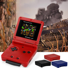 GB Station Mini Retro Permainan Video Konsol 50 Game Portable Pemain Game(China)