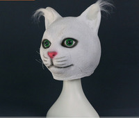White-Cat-Cosplay-Masks-Latex-Full-Head-Animal-Masquerade-Adult-Unisex-Props-Party-Halloween-Fancy-Dress-Ball-1