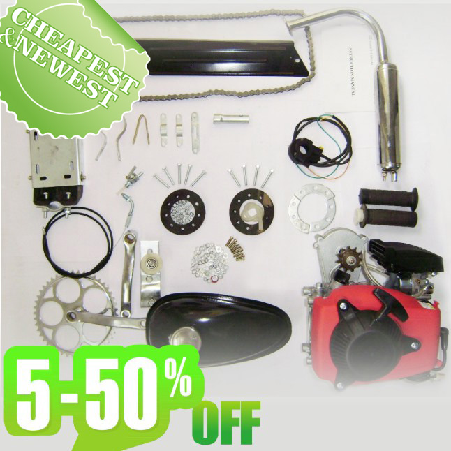 US $350 0 |Hot Sale! ORK POWERG New 4 Stroke 49cc Bicycle Engine Kit-in  Electric Bicycle Accessories from Sports & Entertainment on Aliexpress com  |