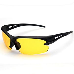 Image 2 - Explosion proof sunglasses, mens outdoor sports goggles, bicycles, electric cars, motorcycles, windproof glasses