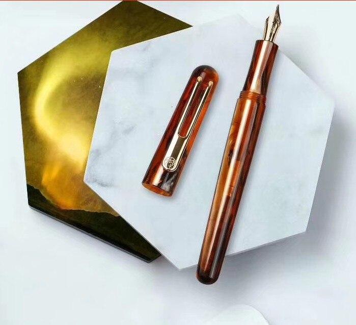 aurora PS-975 irídio f nib caneta de
