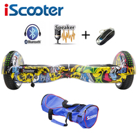 Hoverboards Scooter Oxboard Self Balance Electric Hoverboard Unicycle Overboard Gyroscooter Skateboard Two Wheels Hoverboard