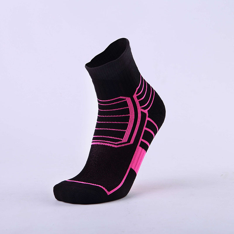 Cotton Basketball Socks Absorbent Sports Socks Men Socks Friction proof Compression Skiing Cycling High Quality Running