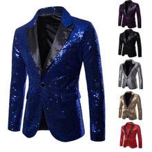 69ccb2689b Popular Mens Sequin Tuxedo-Buy Cheap Mens Sequin Tuxedo lots from ...