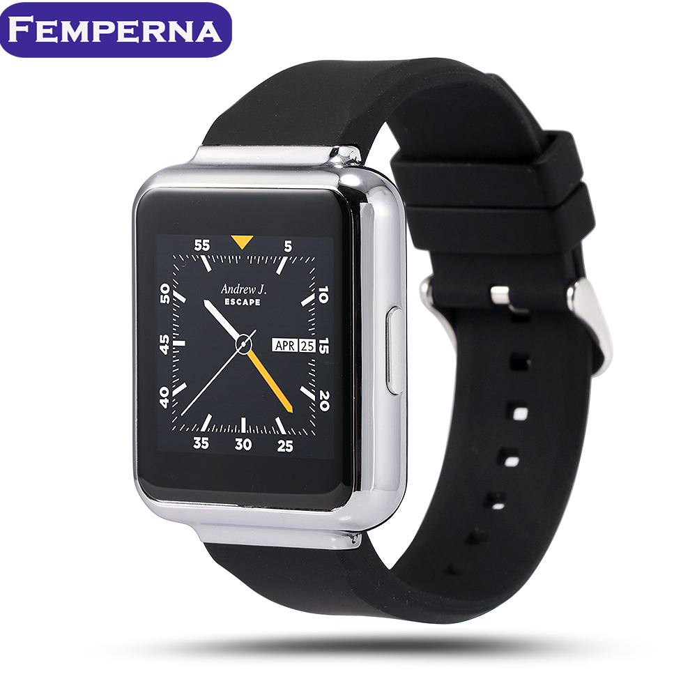 Q1 Bluetooth Smart Watch Support Wifi GPS Tracker SIM Card Smartwatch For iPhone IOS Android Phone PK GT08 DZ09