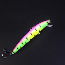 1PC Minnow Fishing lure Crankbait Hard Bait 10cm/8.5g Pesca Leurre Carp Fishing wobblers Isca Artificial Fishing Tackle ZB202