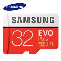 SAMSUNG Memory Card EVO EVO Micro SD 64GB 32GB 16GB Class 10 MicroSD Card C10 UHS
