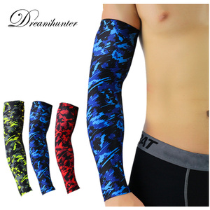 Compression Arm Sleeve Basketball Volley