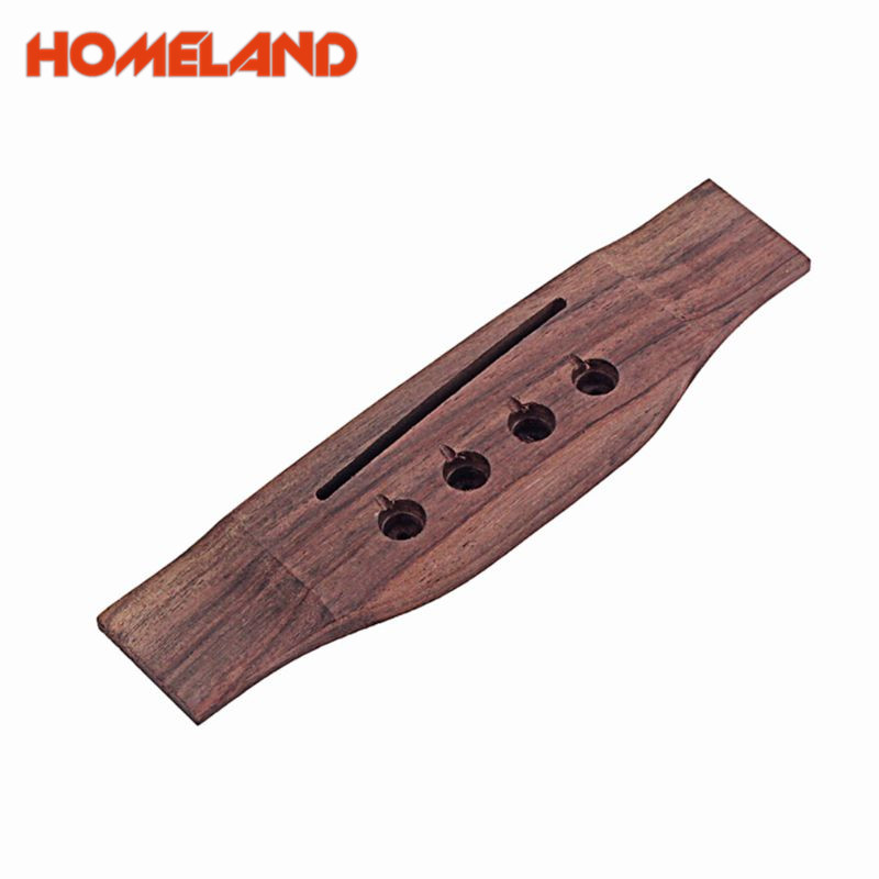 guitar bridge accessories 1pc 4 string saddle thru bridge bass parts for acoustic guitar. Black Bedroom Furniture Sets. Home Design Ideas