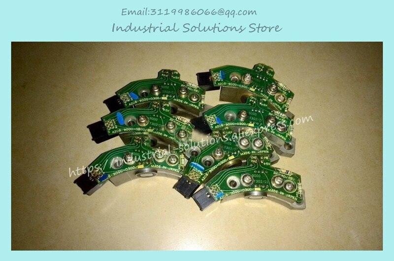 Original A20B-9000-0300 Fanuc Encoder A20B-9000-0300 100% well tested dhl ems 1pc for fanuc a20b 3900 0132