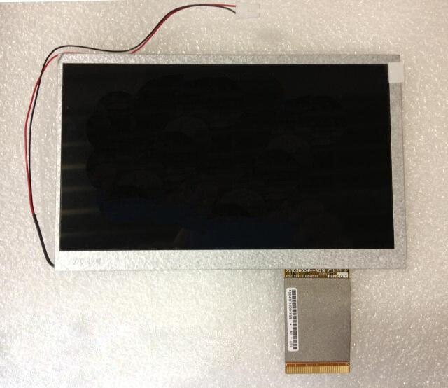 7 Full LCD Screen Display For Prestigio MultiPad PMP3074BRU/ Treelogic TL-7002BGF 164*103*3mm treelogic era 3d 3d конвертер где