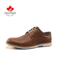 Fashion Men Shoes,DECARSDZ Quality casual shoes,Design in Paris ,Walking Sneakers ,Business Male Wear Comfortable Flat Shoes