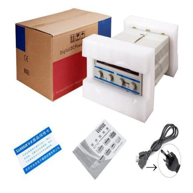 High quality KXN-3050D DC power supply / 0-30V, 0-50A meter battery test Automotive equipment maintenance equipment glucose meter with high quality accessories urine disease glucose meter test article 50 pc free blood 50 pcs of health care