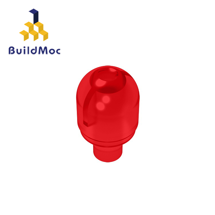 BuildMOC Compatible Assembles Particles 58176 For Building Blocks Parts DIY LOGO Educational Creative Gift Toys