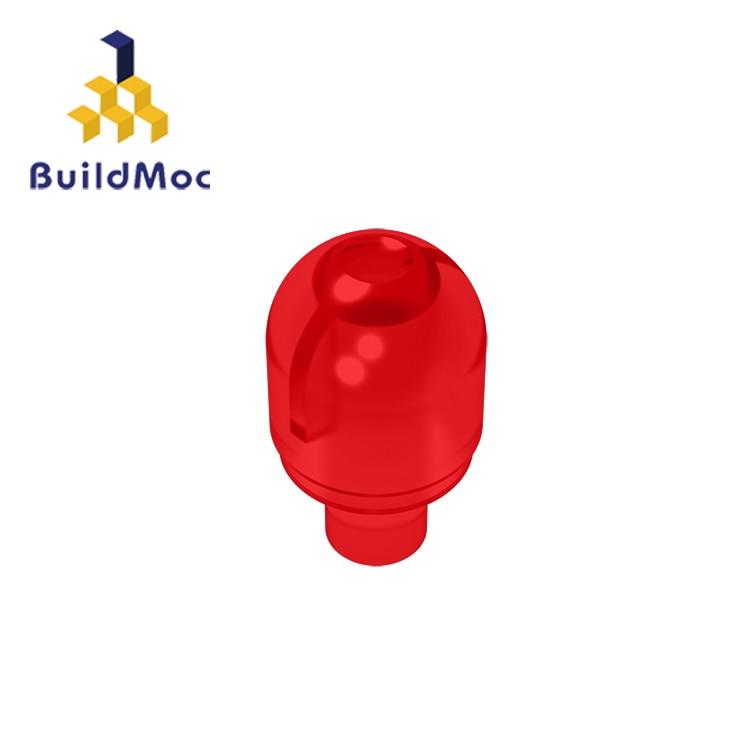 BuildMOC Compatible Assembles Particles 58176 For Building Blocks Parts DIY LOGO Educational Creative Gift Toys