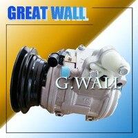 10PA17C Auto AC Compressor For Toyota Land Cruiser 88320 60500 8832060500 447100 3030