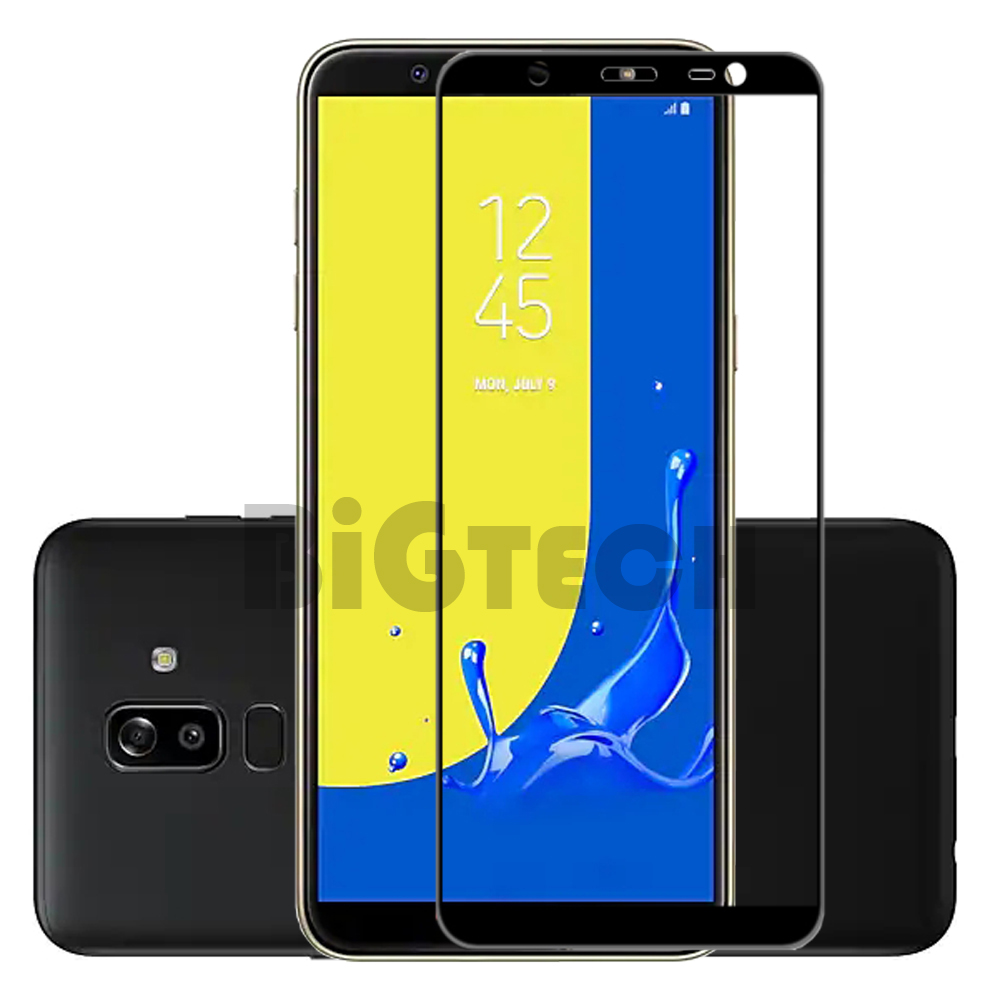 Full Cover <font><b>Screen</b></font> Tempered Glass for <font><b>Samsung</b></font> Galaxy J3 J4 J6 J7 J8 2018 <font><b>J530</b></font> 2017 Eurasian version Glass <font><b>Screen</b></font> <font><b>Protector</b></font> Film image
