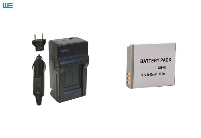 NB-6L NB6L NB-6LH NB6LH Батарея+ Зарядное устройство зум-объектив для Canon Powershot SD770 SD980 SD1200 SD1300 SD3500 SD4000 является D10 D20 D30 SX540 SX710