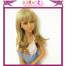 china factory artificial super soft girl pussy for dress mannequin