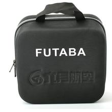 FUTABA עמיד למים משדר שלט רחוק נשיאה מזוודת מקרה יד תיק תיבת עבור FUTABA 14SG 16SZ 18SZ