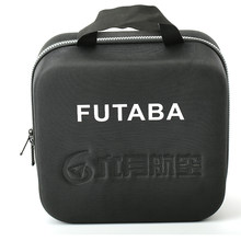 FUTABA Wasserdichte Sender Fernbedienung Durchführung Koffer Koffer Hand Tasche Box für FUTABA 14SG 16SZ 18SZ