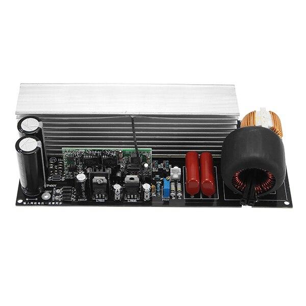 1 компл. 3000 Вт Чистая синусоида Инвертор Мощность доска Post синусоида модуль усилител ...