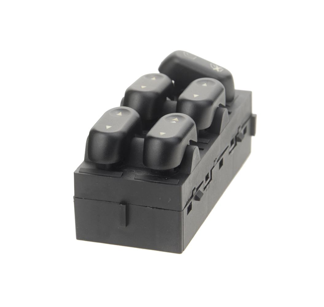 Master power window switch for ford expedition lobo f 150 lincoln mark lt mercury 2004