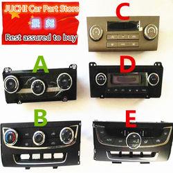 Auto condizionata manuale controller per Geely Emgrand EC7 EC715 EC718 Emgrand7 E7, Emgrand7-RV EC7-RV EC715-RV EC718-RV EC-HB