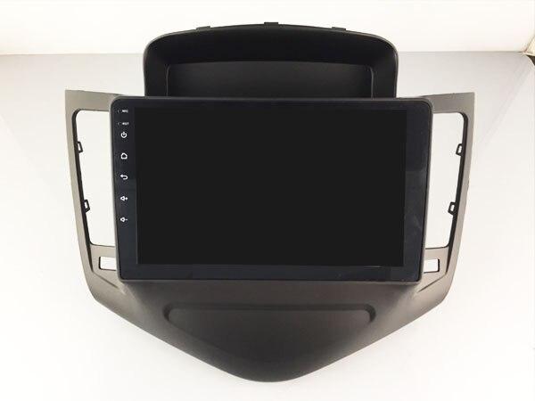 Convient pour Chevrolet Cruze otojeta android 8.0 octa core voiture lecteur multimédia unités de tête carplay android auto radio 3G gps