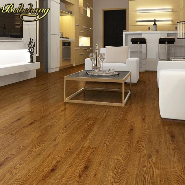 Beibehang Self Adhesive Floor Leather PVC Paper To Plastic Waterproof Waterproofing Wallpaper Home