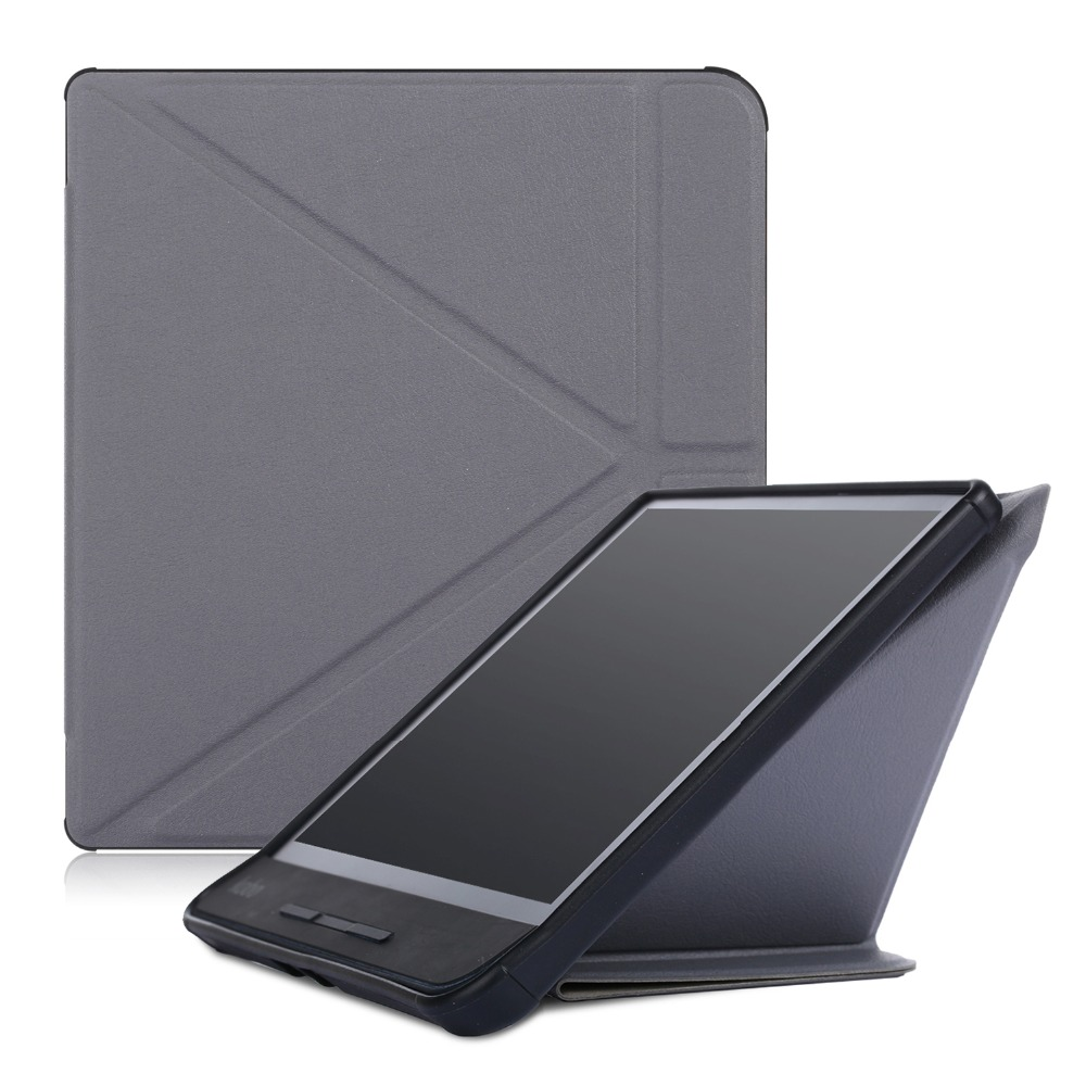 US $8 37 38% OFF|Magnetic Smart stand Cover Case For kobo forma case funda  For kobo forma case-in Tablets & e-Books Case from Computer & Office on