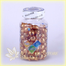 fast anti wrinkle and moisturizing  in 7 days essence and  wrinkle remove capsules 90 pcs with S207