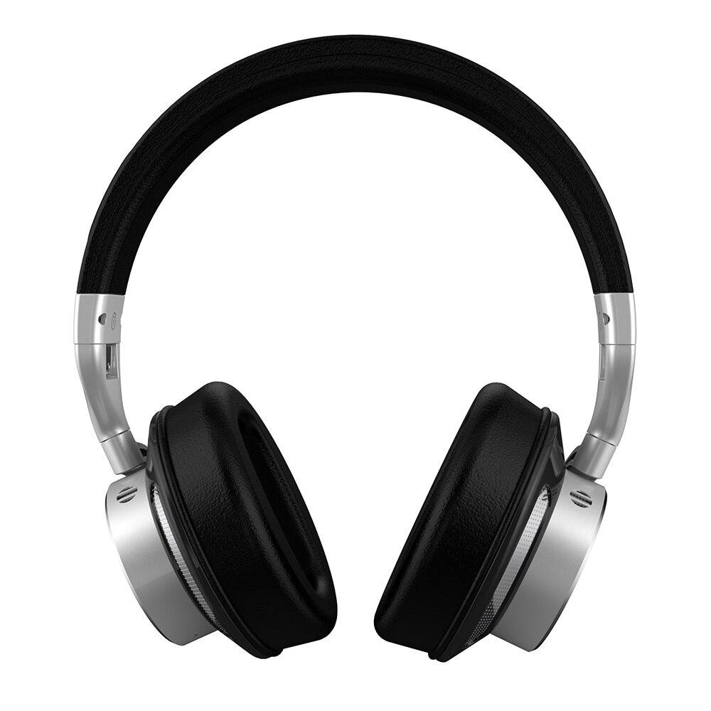 Bluetooth наушники с шумоподавлением наушники с адаптер для самолета зарядный кабель Чехол для самолета путешествия - 5