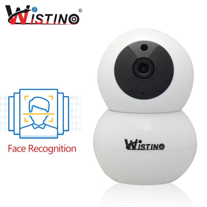 Wistino Wifi IP Camera 720P P2P Network Wireless Mini Baby Monitor font b Smartphone b font