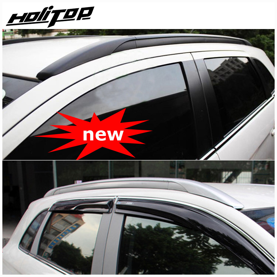 roof rack rail roof bar for Mitsubishi ASX or RVR 2010 2019 OE style fix by