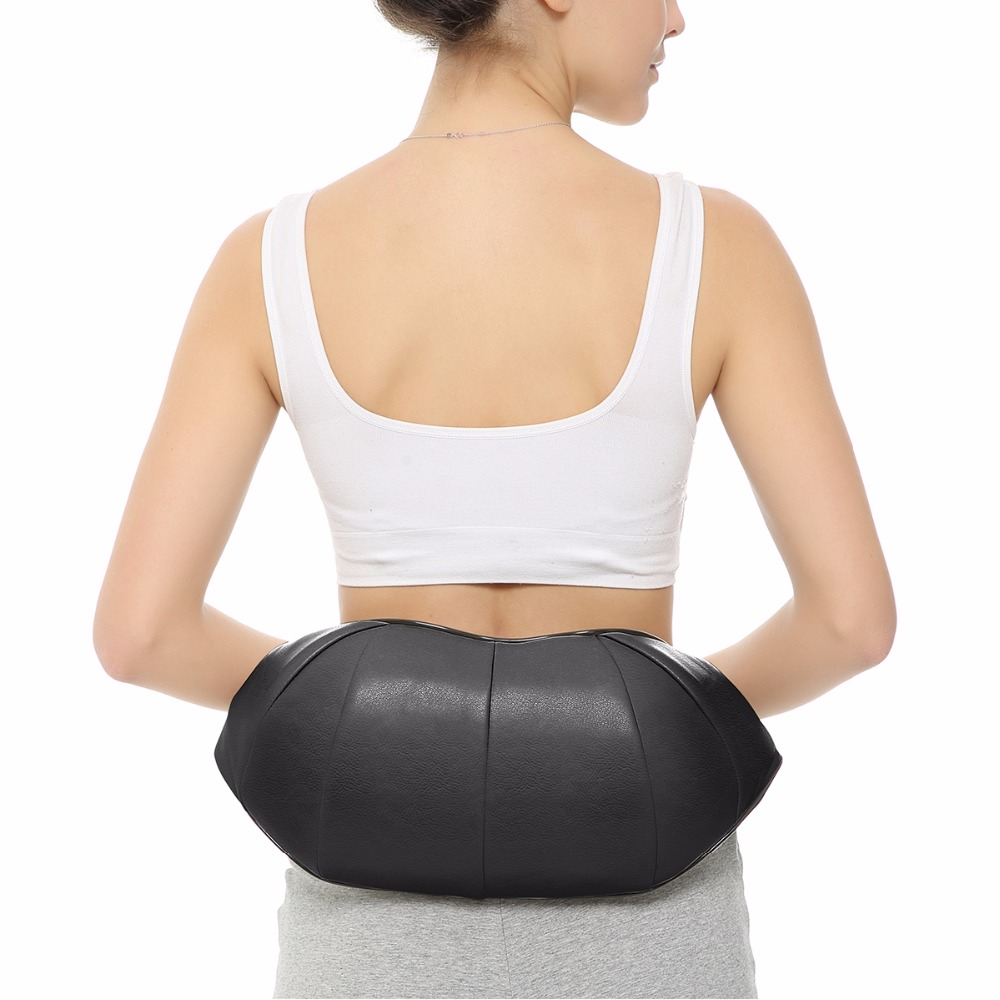 Image result for Naipo Shiatsu Massager with Heat