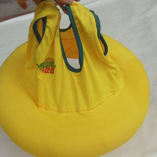 Kids Swimming Circle Girls Life Jacket Vest Boys Swimsuit Pool Toys Accessories Pool Float Children's Swim School Trainer(China)