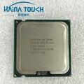 Original lntel cpu core 2 duo e8400 processador (3.0 ghz/6 m/1333 ghz) intel dual núcleo cpu