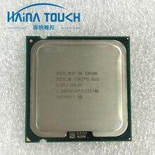 Original lntel cpu Core 2 Duo E8400 Processor (3.0Ghz/ 6M /1333GHz) Intel Dual Core CPU