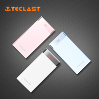 Teclast Power Bank 20000mah With LCD Digital Display Extreme Battery Outdoor Portable Phone Battery Charger For