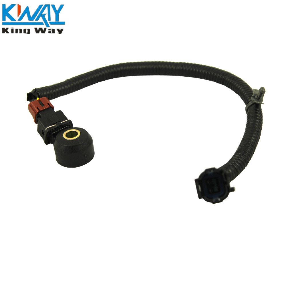 Buy Free Shipping King Way Engine Knock Sensor 14 2001 Infiniti Qx4 Wiring Harness For Nissan 2206030p00 Ks79 22060 30p00 From Reliable