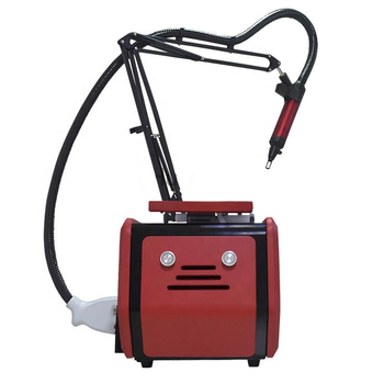 Beauty Spa Machine Portable Picosecond Laser 755nm Tattoo Removal Machine