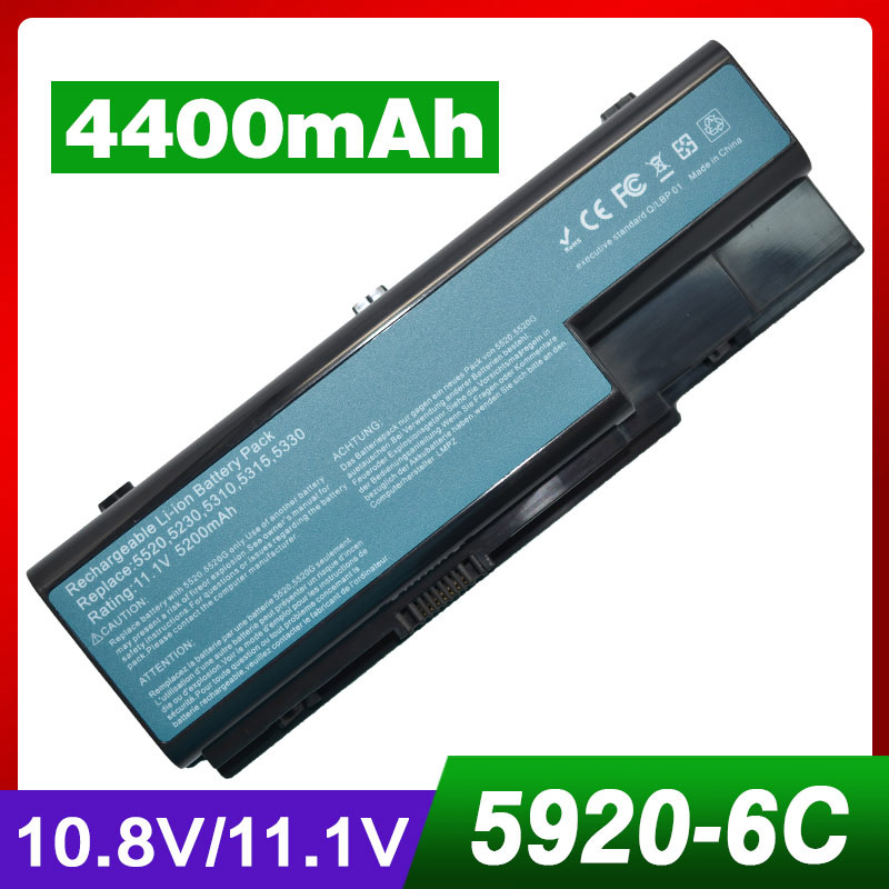 4400mAh laptop battery for Packard Bell EasyNote LJ61 LJ63 LJ65 LJ67 LJ71 LJ73 LJ75 AS07B71 5910G 5920 5920-6582 5935 6530 laptop motherboard for packard bell easynote lj65 lj67 mb b5602 001 mbb5602001 kayf0 l13 la 5021p 100% tested good