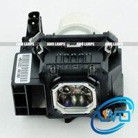 AWO NP15LP Projektör Lambası Orijinal NSHA Ampul için Konut ile M230X/M260W/M260X/M260XS/M271W /M271X/M300X/M300XG/M311X