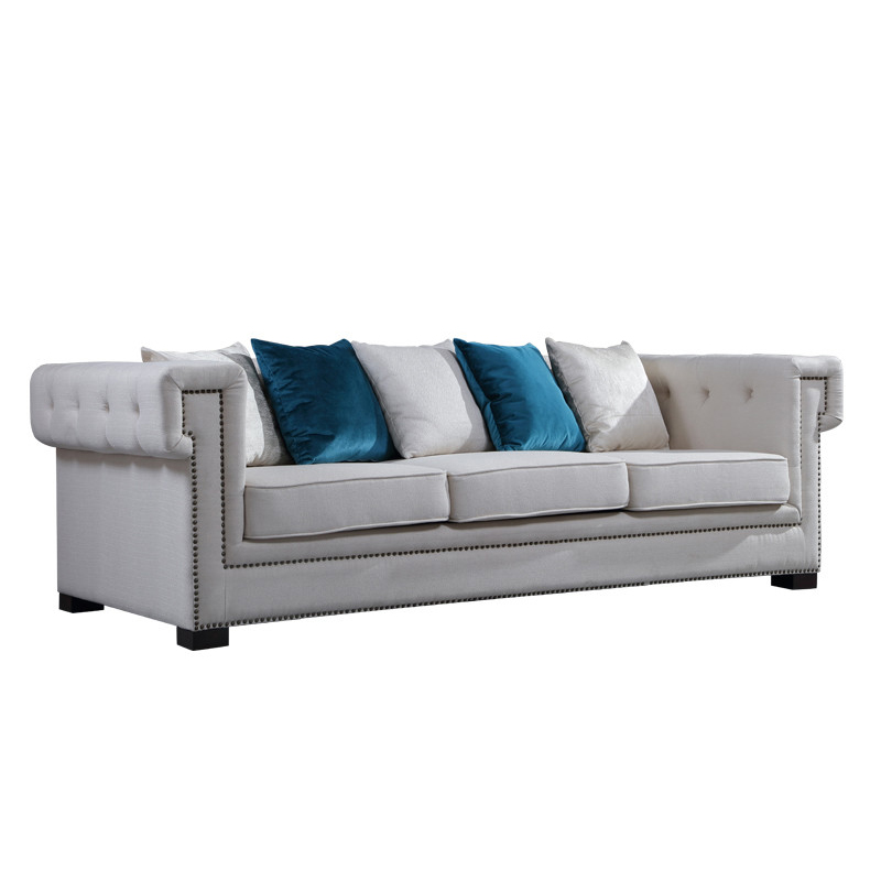 Online Buy Wholesale simple sofa set designs from China