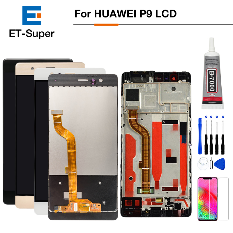 HUAWEI discount Touch LCD 1