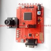 FPGA SDRAM VGA CMOS Video Image Algorithm Processing Development Board Camera 7725