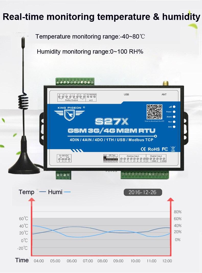 gsm 3g 4g lte celular rtu com