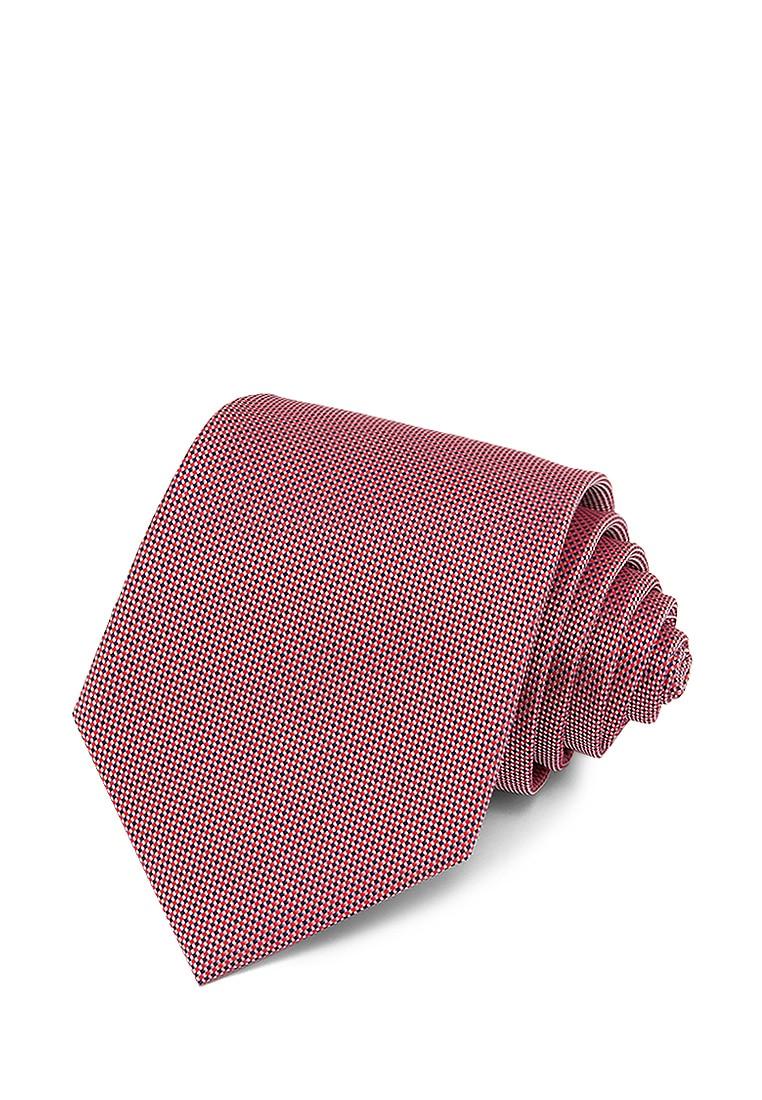 Bow tie male CARPENTER Carpenter-poly 8-T. Red 308.4.44 Red red halter tie up design ruffle lace bikini