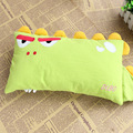 Algodão bebê dos desenhos animados tipo trigo mourisco travesseiro anti enxaqueca bebê travesseiro lavável 1 - 3 - 6 bebê travesseiro